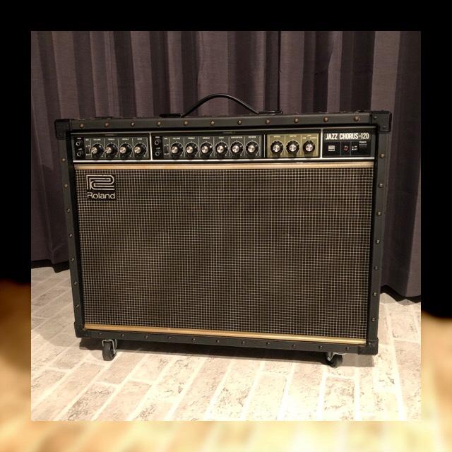 ギターアンプ(コンボ)